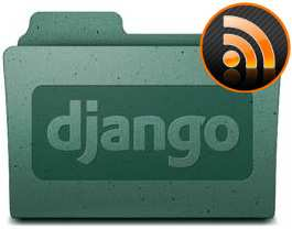 Django feed syndication и yandex:full-text